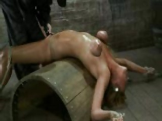 Tortured By Orgasms