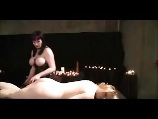 Rituals Of Lesbian Bondage
