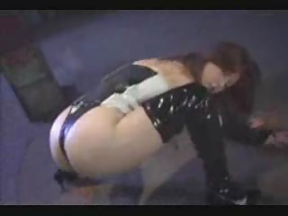 Erotic Asian Bondage
