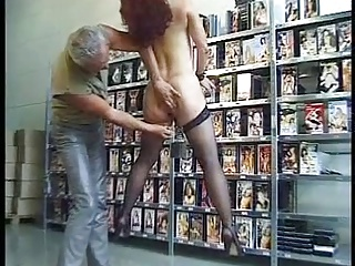 Extreme Bondage (not Really Female Friendly)