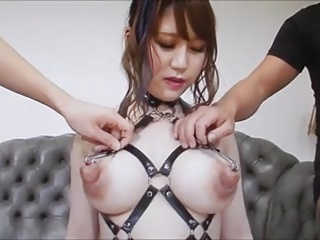 Japanese –  Big Boobs Huge Nipples