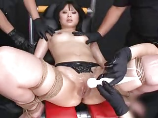 JAV Girls Fun – Bondage 43. 2-2