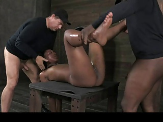 Double Punishment For Chanell