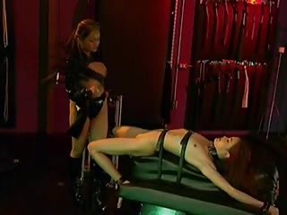Asian Bondage Fantasies – Enjoy CardinalRoss!