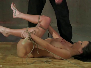 Bondage Part 1