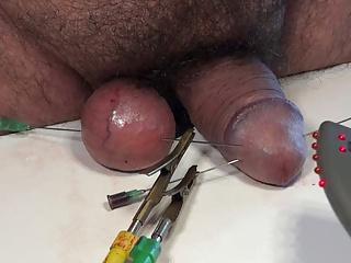 Penisfolter