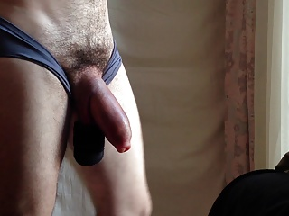 Balls & Dick Work