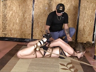 Block And Tackle Experiment