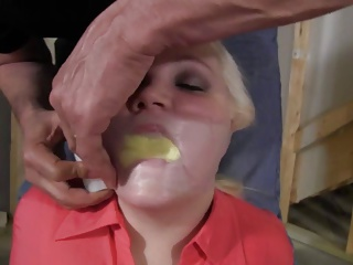 Vicious Vamp Zip Tied
