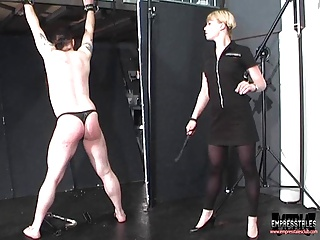 EMPRESS TALES MEDIA – WHIPPING