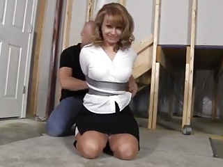 Girdle Taped