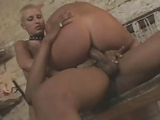 Veronika & Tera Joy Take It Up The Azz
