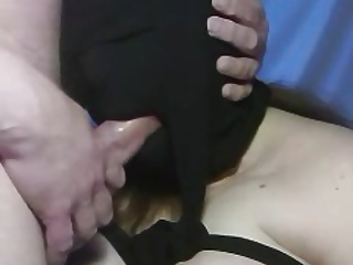 Pantyhose Head BJ