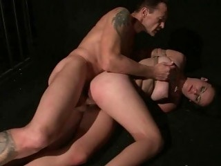 Master Playing With Hot Slave Girl