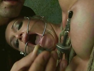 Kathia Nobili Gets Painfully Punished And Anal Fuc