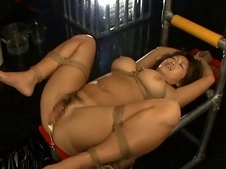 Darlings Are Taking Turn Riding On A Tough Cock