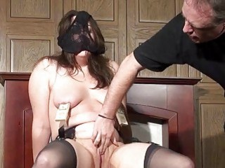 Amateur Slave Jannas Kinky Fetish And Bizarre